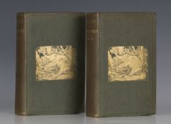 TENNENT, James Emerson. Ceylon, an Account of the Island, Physical Historical and Topographical with