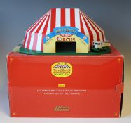 A small collection of Lledo Billy Smart's The Circus Collection items, comprising a No. BS1002 AEC