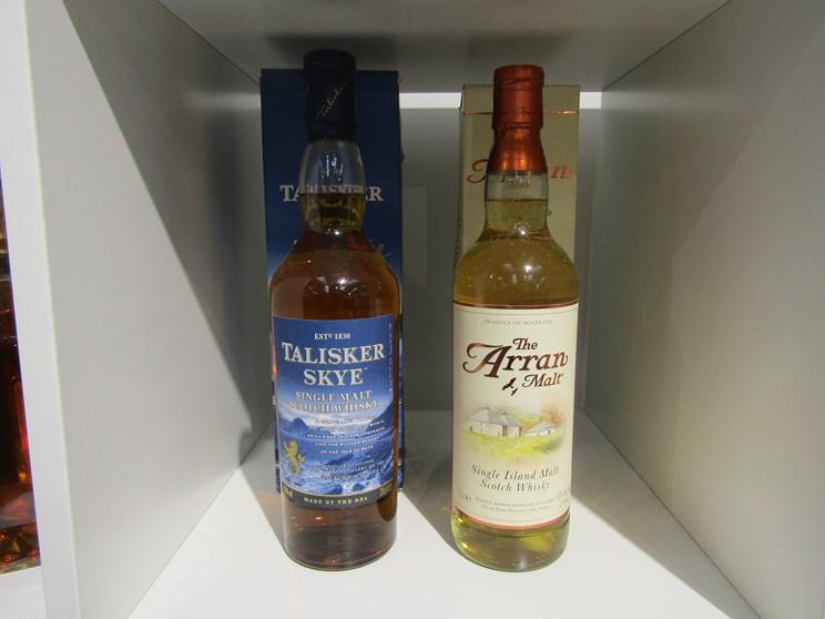 Lot 7003 - Talisker Skye Single Malt Scotch Whisky 70cl boxed,