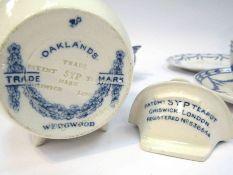 A Wedgwood Oaklands teapot,