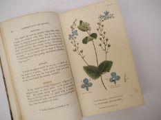 [Elizabeth & Sarah Fitton]: 'Conversations on Botany', London, Longmans et al, 1820,