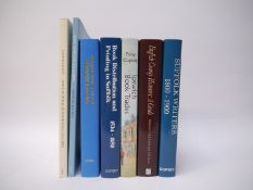 East Anglian bibliography and reference, comprising Tony Copsey,