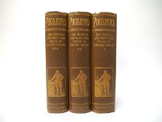 Miles: 'Pugilistica', 1906, 1st edition,