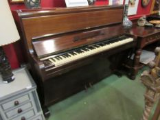 A Challen piano registered design 808334 British patent 454067