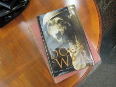 'The Kennel Encyclopedia' and 'Dogs at War' (2)