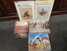 R&S Michaud: 'Horsemen of Afghanistan', 1988, 1st edition, in dust wrapper,