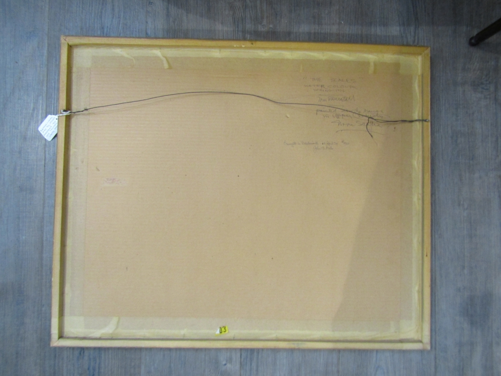 THOMAS DeVANY-FORRESTALL (Canadian b. - Image 4 of 4