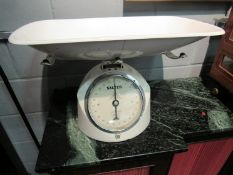 Salter Thermoscale shop scales