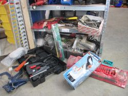 Transport, Automobilia and Tools Auction Day 1 Online Auction