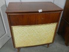 A 1960's Bush radiogramme.