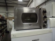 A Wolfganag Puck pressure oven