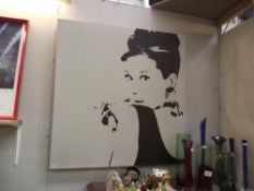 Large canvas wall art,