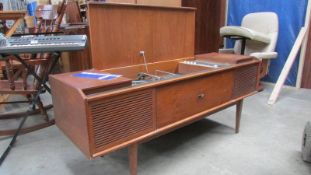 An old radiogram
