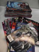 Approx. 60 comics including Marvel X-Men, Spiderman etc.