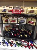 A large lot of diecast,