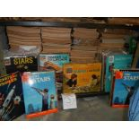A huge lot of How and Why Collectable, in excess of 300 books and paperbacks.