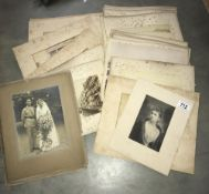 A quantity of good old and interesting photographs