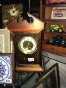 A good mantel clock