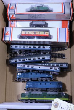 Toys, Models & Collectables