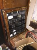 A small display case The-saleroom.com showing catalogue only, live bidding available via our