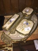 A Dressing Table Set The-saleroom.com showing catalogue only, live bidding available via our