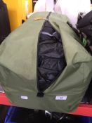 A Vango Midas400 4 man tent. Catalogue only, live bidding available via our website, if you