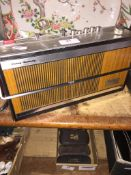 A Murphy Auto Mate radio, model no : MV5702 Please note, lots 1-1000 are not available for live