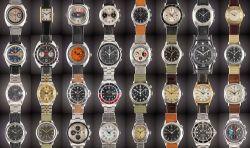 Modern & Vintage Timepieces