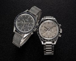 Fine, Rare & Collectable Timepieces