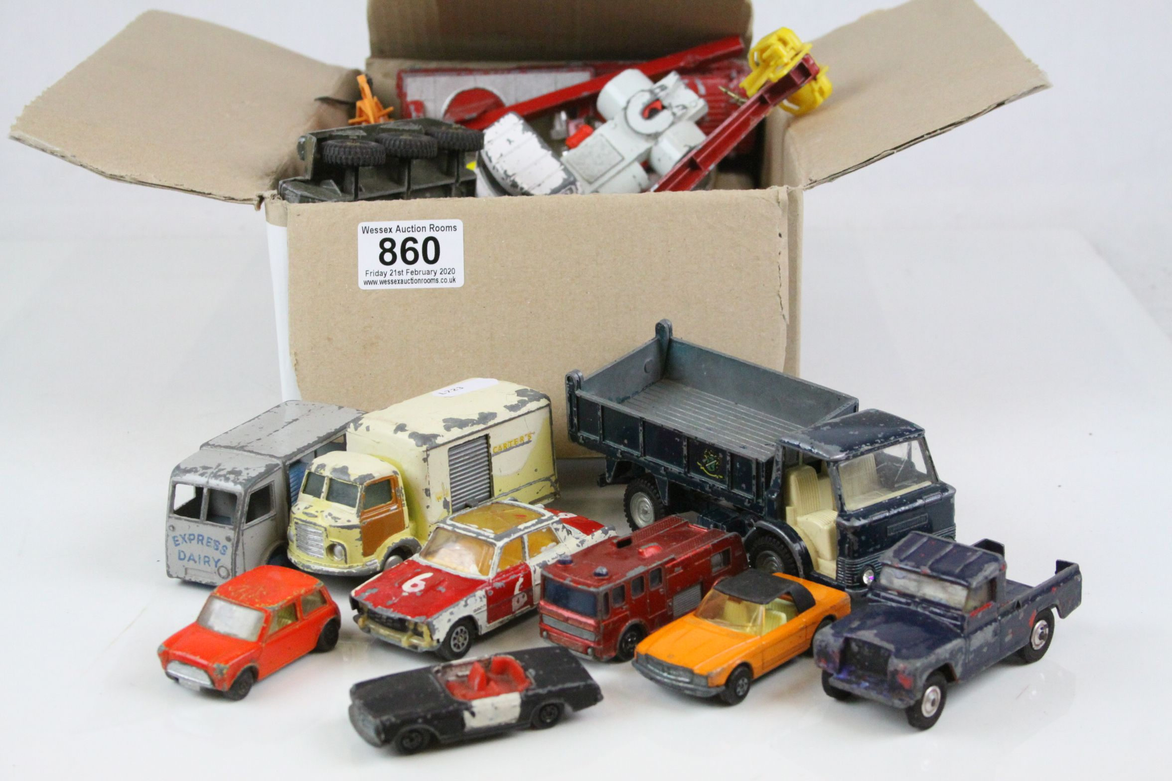 20stk LEGO ® 41239-06 1x13 - Travi-VERDE-Ger Technic LIFT Arms-Green