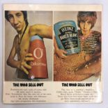 Vinyl - The Who - The Who Sell Out Australian test pressing / white label in Stereo