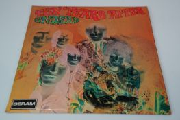 Vinyl - Ten Years After Undead LP on Deram mono DML1023 in ex
