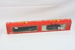 Boxed Rivarossi HO gauge 1218 New York Central 2-8-2 Heavy Mikado Locomotive