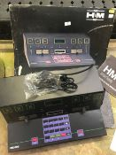 ADVANCED POWER TRANSMITTER, HM5000 IN BOX