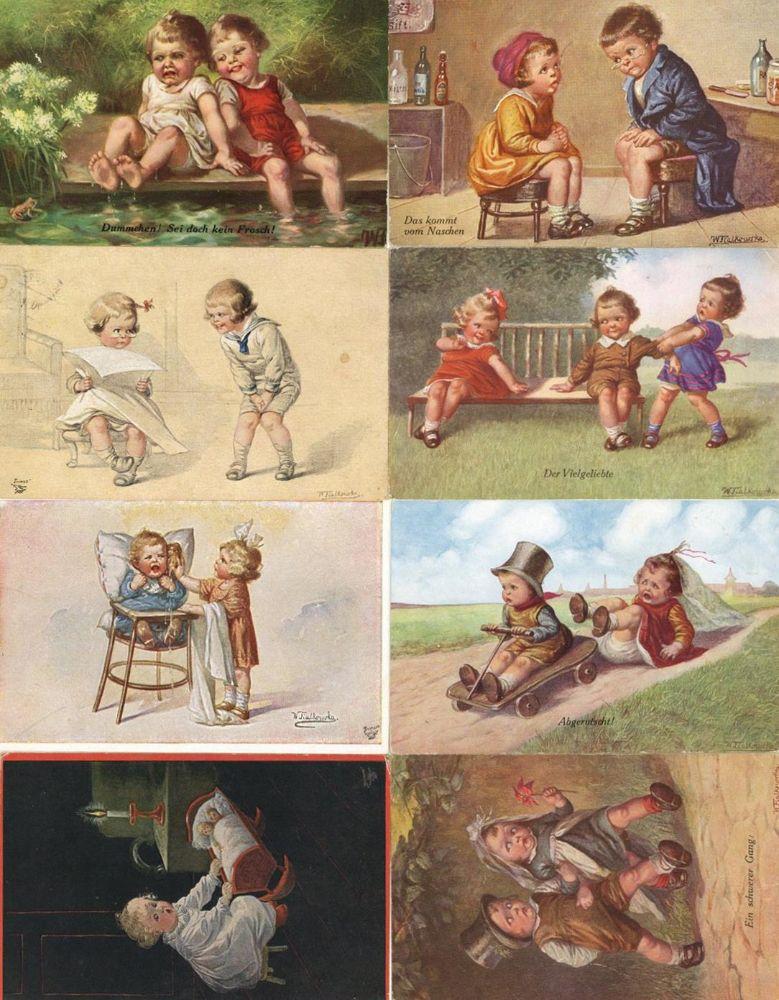 Postcards & Philately - Live