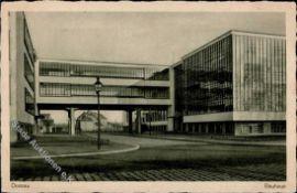 Kunst u. Kultur,Malerei,BauhausBauhaus Dessau (O4500) Künstlerkarte I-IIDieses Los wird in einer