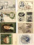 Kunst u. Kultur,Literatur,Goethe