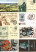 III. Reich Propaganda,sonstige Karten,