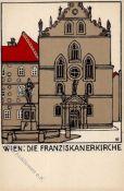 Kunst u. Kultur,Kunst,Wiener Werkstaetten