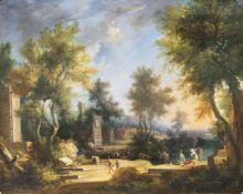 Jan Frans von Bloemen