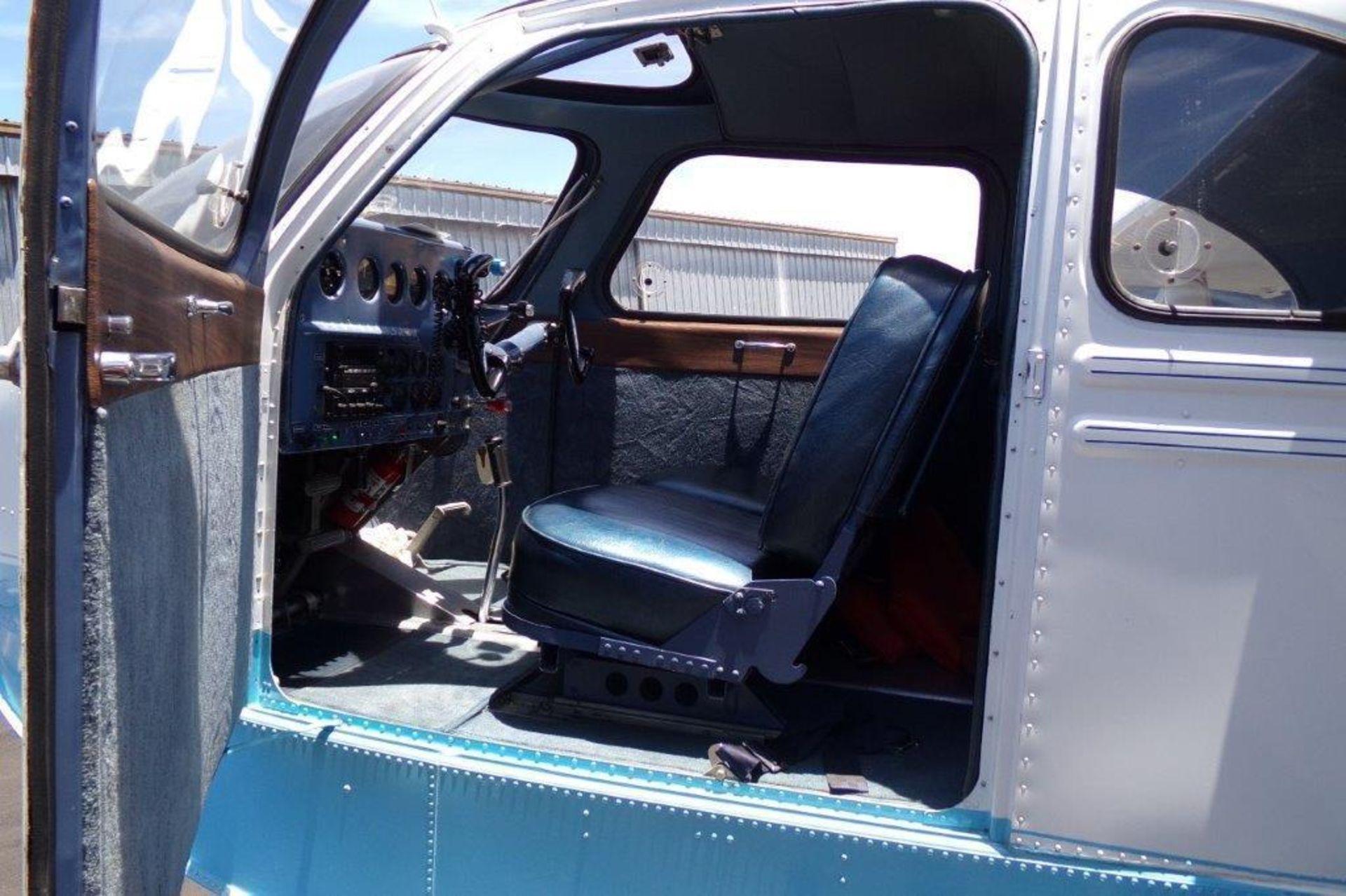 1947 REPUBLIC RC-3 SEA BEE N6518K S/N 784 - Image 12 of 16