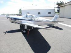 1946 GLOBE SWIFT GC-1B N80694 S/N 1099