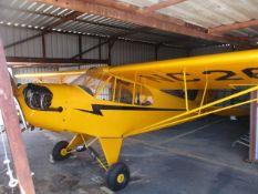 1940 PIPER J3F CUB N2685B S/N 4225