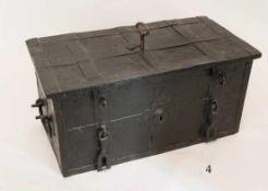 Kriegskasse, um 1600-1630