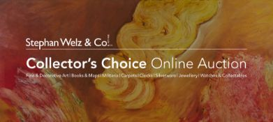 The Collector's Choice Online Auction