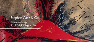 JOHANNESBURG | FINE, DECORATIVE & AFRICAN ART, BOOKS & MAPS, MILITARIA, CARPETS, FURNITURE, SILVERWARE, JEWELLERY, WATCHES & COLLECTILBES