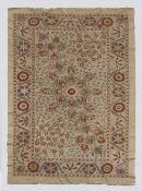 All Silk Nurata Design Suzani