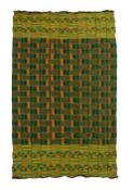 Stephan Welz & Co presents the Suzani, Ashanti & Ewe Textile Auction - A Woven Friendship