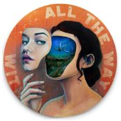 All the Way by Sr.X