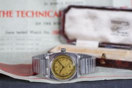 GENTLEMENS ROLEX OYSTER VICEROY NAIROBI IMPERIAL CHRONOMETER WRISTWATCH W/ BOX & PAPERS REF. 3116,